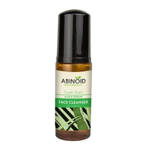 Abinoid-Botanicals-Face-Cleanser