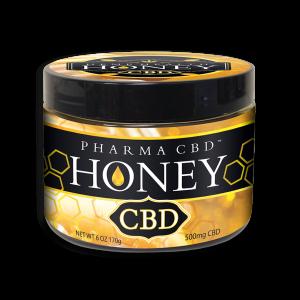 CBD-Honey 500 mg