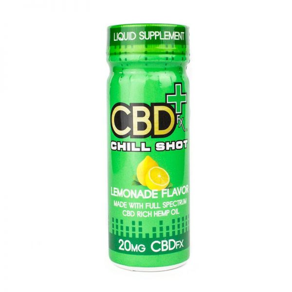 CBDfx-Chill-Shot