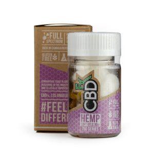 CBDfx-Softgels