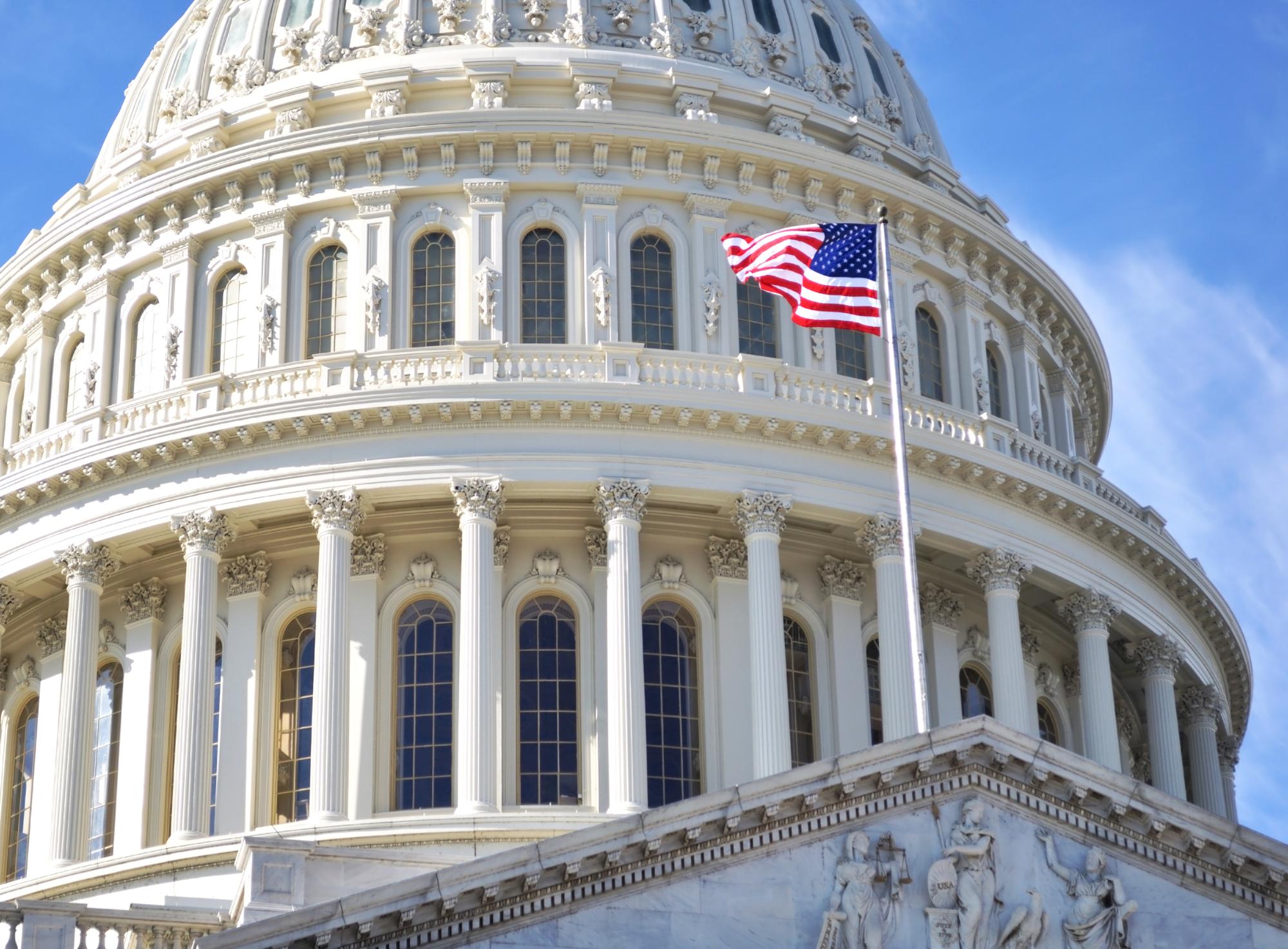 Capitol Hill Building