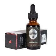 Hemp-Extract-Tincture-Strawberry-Creme-