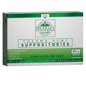 Suppositories-25-mg