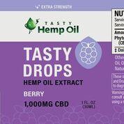 Tasty-Drops-1000mg-Berry-