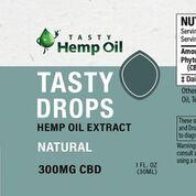 Tasty-Drops-300mg-Natural