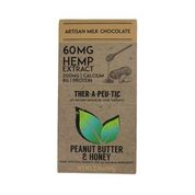 Theraputic-Hemp-Peanut-Butter