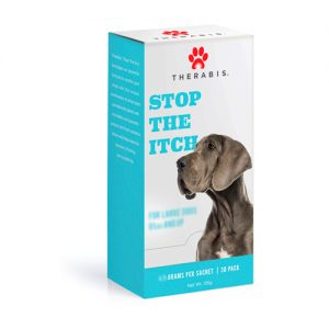 therabis-stopThe Itch-30pk