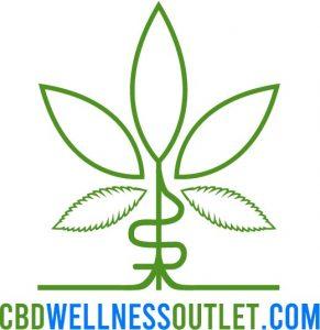 CBDWellnessOutlet Logo